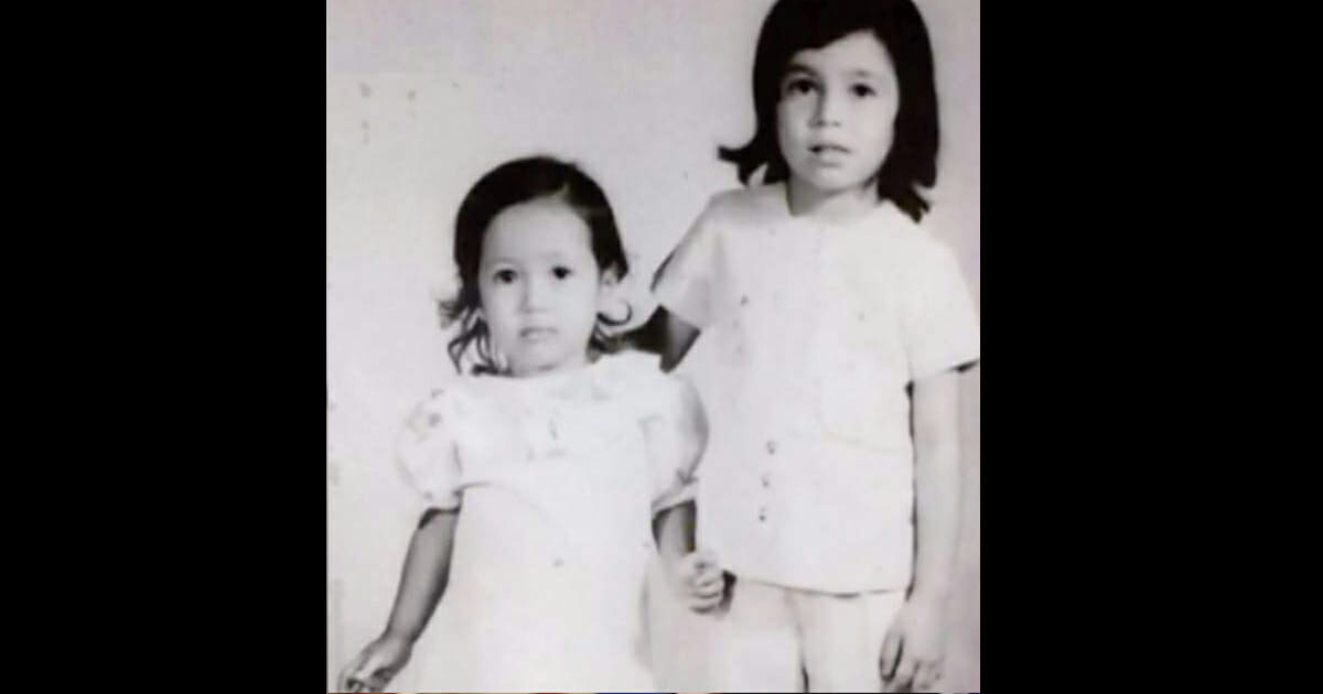 Vietnamese sisters reunited after 43 years of separation due