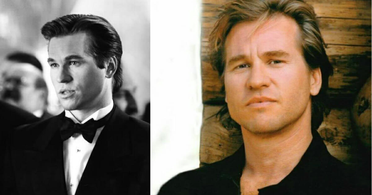 Val Kilmer makes rare public appearance after his recovery from cancer